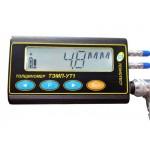 Ультразвуковой толщиномер ТЭМП-УТ1с
